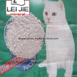 Limpe as patas populares Eco-Friendly Bentonite Cat serapilheira preço atraente