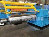 Automatischer Recoiler Stahlring wickelen Zeile ab