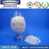 Gránulo redondo adhesivo del derretimiento caliente de EVA para el embalaje