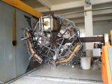 장비 랜드로버 90/110/130의 시리즈 퓨마 공기 렘 스노클