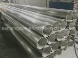 Tubo soldado/tubo del acero inoxidable de la aleación
