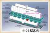 Drogende Apparatuur van het Vloeibare Bed van Zlg de Lineaire Trillende