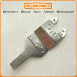 ferramenta de oscilação da lâmina do aço inoxidável de 10mm (3/8 '') a multi viu a lâmina