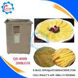 Machine de coupeur de pommes de terre de racines alimentaires de racine de fournisseur de la Chine
