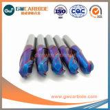Кпч68 2,0X6X50мм карбид вольфрама мяч 2 флейты мукомольных предприятий со стороны