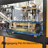 2 de Blazende Machine van de Rek van de Flessen van het Huisdier van de holte voor de Fles van het Handvat