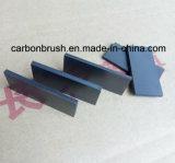 Mit hoher Schreibdichte hohe reine Graphitkohlenstoff-Leitschaufeln/Schaufeln für Vakuumpumpen VT4.16