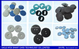 Codifico 2 il segno del chip RFID in lavanderia