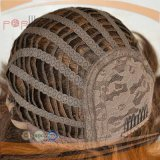 Peruca barata humana das mulheres do cabelo curto (PPG-l-01688)