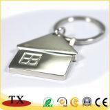 Anunciando a corrente chave do metal relativo à promoção da lembrança