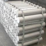 Barra T6 de alumínio fria da tração 6061 usada para veículos recreacionais