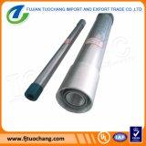 Condotto galvanizzato elettrico pre galvanizzato tubo/del tubo d'acciaio