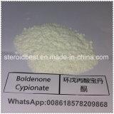 筋肉利得106505-90-2のための同化ステロイドホルモンの粉Boldenone Cypionate
