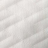 뜨개질을 한 100%년 폴리에스테 매트리스 똑딱거리는 직물
