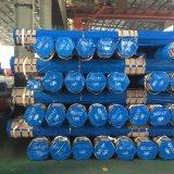 Caldo tuffato galvanizzato intorno al tubo d'acciaio di Pipe/Gi pre ha galvanizzato il tubo galvanizzato del tubo d'acciaio