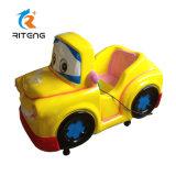 Beste Prijs Weinig Machine van de Arcade van de Ritten Kiddie van het Type van Motor Muntstuk In werking gestelde