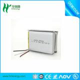 De kleine 3.7V Navulbare Batterij van het Polymeer van het 500mAhLithium voor Auto RC