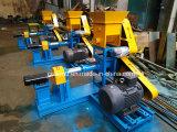 Máquina de flutuação do granulador da pelota da alimentação animal de alimento de peixes (WSP)