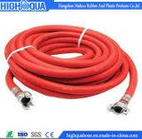 EPDMの耐熱性ホースの蒸気のホース