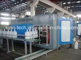 4ガロンのHDPE水Bareelの高品質のプラスチックブロー形成機械