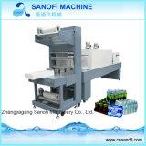 Bouteille automatique de film PE Emballage de la machine