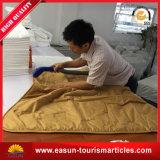 Gruesa baratos ropa de cama colchas bordadas