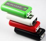 Doppel-USB-Ausgabe 5V DC/1A und 5V DC/1A, Bankschalterbus
