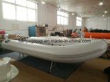 Liya 2.44.8m Opblaasbare Boten van Hull van het Aluminium van de Rib Hypalon