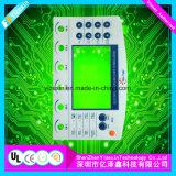 Comitato/obiettivi conduttivi della membrana dell'inchiostro di controllo numerico