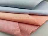 Ringrosso mescolato tela Fabric-Lz8601 del cotone tinto filato