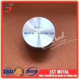 Titanium цели Sputtering Gr1 для покрытия