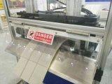 Corte de la medida de la frontera del colchón Cbj1 y máquina modelo (de la marca)