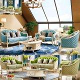 Klassisches Sofa für Wohnzimmer-Möbel (605)