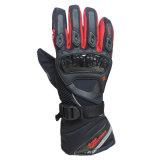 スポーツの手袋を競争させるFgv015冬のタッチ画面の防水防風のオートバイ