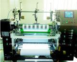 Hohe Präzisionautomatischer Li-Batterie-Trennzeichen-Film-aufschlitzende Maschine