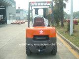Высокое качество тавра Китая платформа грузоподъемника дизеля 3 тонн