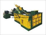 Y81t-160 유압 금속 조각 포장기 기계