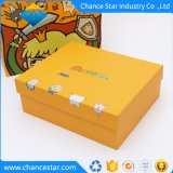 Decorative Custom Cufflink Paper Cardboard Chocolate Gift Box