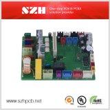 Bidet automatico PCBA di elettronica di 2layer Fr4