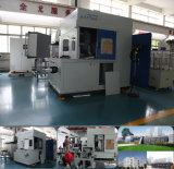 China Professional Wide Application Fiber Laser Cutting Machine para Metal