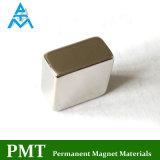 De Magneet van het Neodymium van N30sh 15*15*8 met Magnetisch Materiaal NdFeB