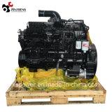 B160 33 de Diesel van 125kw/2500rpm 160HP Dongfeng Cummins Motor van de Vrachtwagen