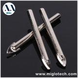Personalizar las herramientas de corte herramientas de carburo sólido broca helicoidal (Dr.-200031)