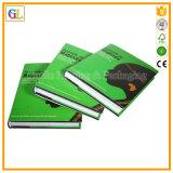 Impression personnalisée de série de livre de livre À couverture dure (OEM-GL021)