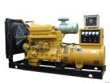 De Diesel van de Motor 55kw/68.75kVA van Shanghai Generator van de Stroom