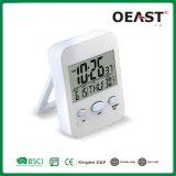 Письменный стол&Таблица постоянного термометр с часами времени отображения даты Ot3326