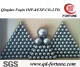 Fabbricazione professionale della sfera del acciaio al carbonio in Cbina