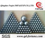 Kohlenstoffstahl-Kugel-Berufsfertigung in Cbina
