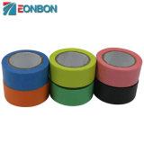 Custom varios Color cinta Washi impermeable para la decoración