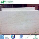 Salle de bains en marbre les panneaux de revêtement mural / panneau alvéolé